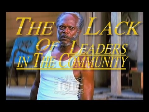 Download The Israelites: The Lack Of Leaders In The Community
