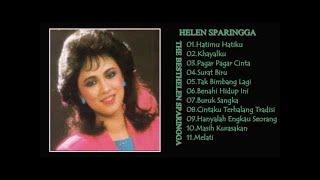 Helen Sparinggan Full Album - Tembang Kenangan | Lagu Lawas Indonesia Legendaris Terbaik & Populer