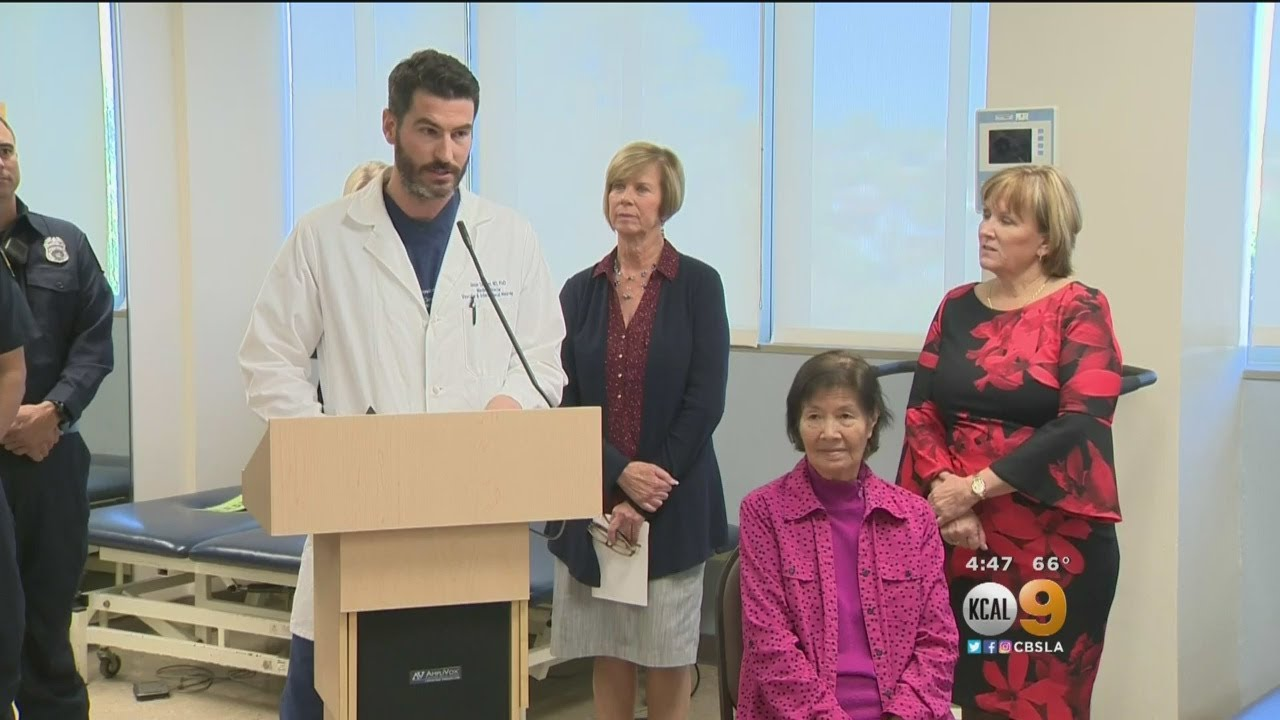 New Program Helps Stroke Patients Get Treatment They Need