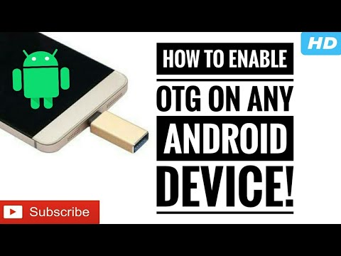 Otg cable software for android