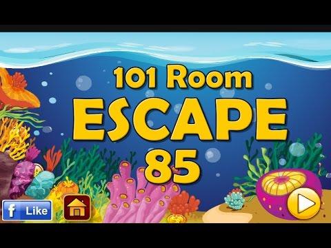 101 Room Escape 85