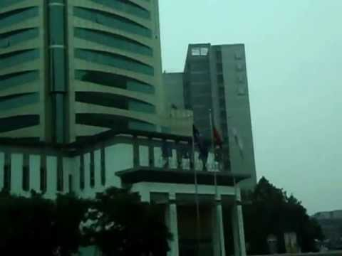 Aruna & Hari Sharma from Tianjin to Capital Hotel Beijing by Car Jun 04, 2013