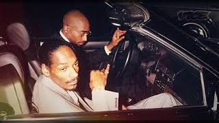 2Pac ft. Snoop Dogg - Street Life
