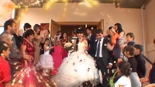 Свадьба армянская Армавир