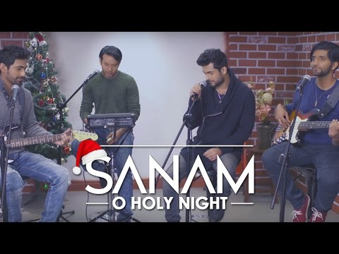 O Holy Night | Sanam (Christmas Special) 🎅 🎄