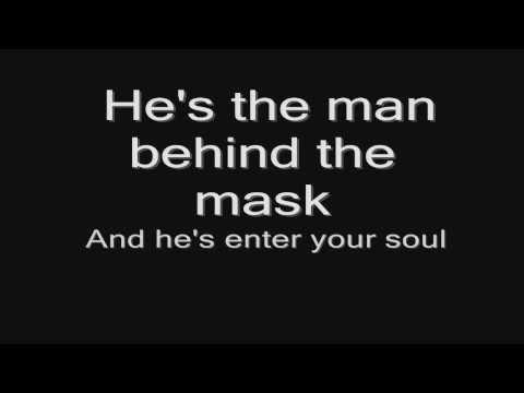 Lordi - He's Back (The Man Behind The Mask) (lyrics) HD