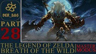 Let's Stream The Legend of Zelda: Breath of the Wild - Master Mode [German][#28]