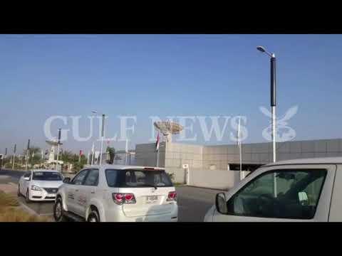 KhalifaSat Launch - The Mohammad Bin Rashid Space Centre