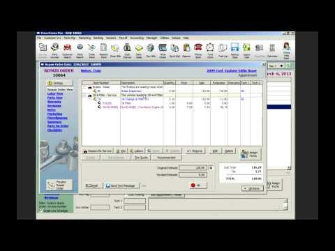 auto-shop-management-software-maxxtraxx-demo-video