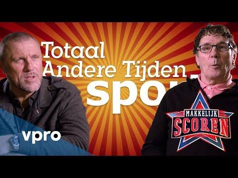 Totaal Andere Tijden Sport: videoscheidsrechter - Makkelijk Scoren - Afl. 2