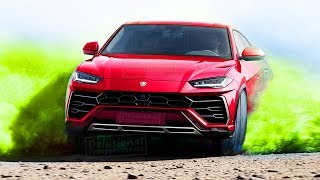 Lamborghini Urus (2018) The World's Best SUV - Super Sport Utility Vehicle FIRST LOOK & Walkaround