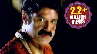 Repeat youtube video Mithrudu Songs - Dont Touch Me  - Balakrishna Priyamani