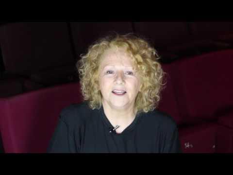 Musical Don Juan | Patricia Clark es Brígida