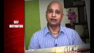 Hans Dholakia : What is motivation ? In Hindi/English...