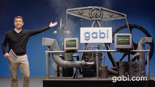 "Gabi ""Rate Comparison Machine"""