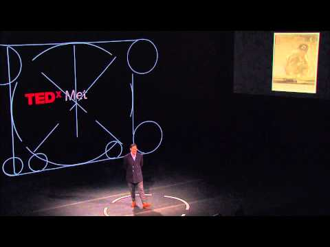 Andrew Solomon at TEDxMet