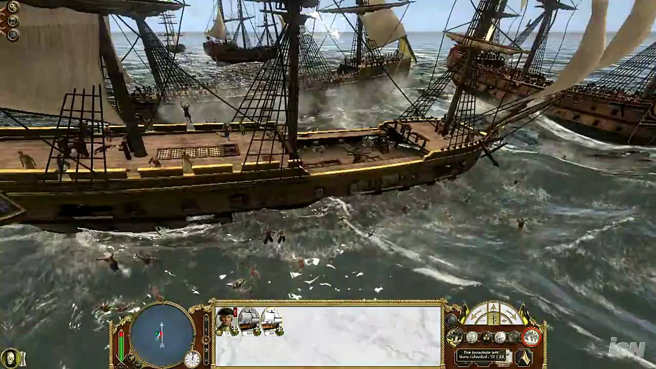 Empire Total War Video Review Youtube