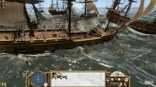 Empire: Total War Video Review