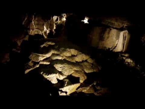 The Aillwee Caves - Guided Tour - June 2015