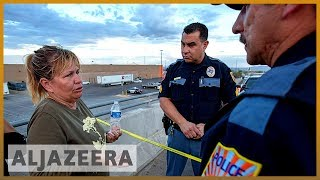 Texas Walmart shooting: At least 20 killed by gun violence