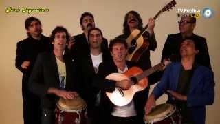 Peter Capusotto y sus videos - Mangueras Musmanno Rock Festival -  8º Temporada (2013)