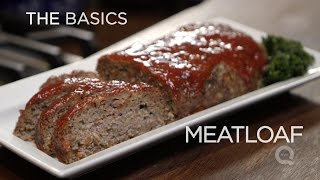 Meatloaf - The Basics