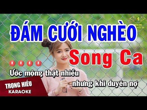 Karaoke Đám Cưới Nghèo