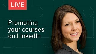 How To Use Linkedin To Market Your Business | Thinkific