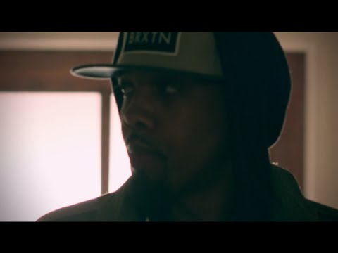 Chevy Woods - For The Money ft. T. Mills [Official Video]