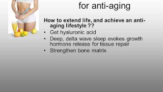 How You Can Slow The Aging Process with Hydrolyzed Collagen