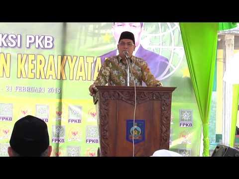 PKBTV Fraksi PKB DPR RI Gelar Raker Di Ponpes Nurussabah,Lombok-NTB