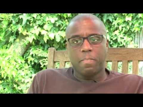 Derrick McKenzie (Jamiroquai) - Interview with Spike [PART ONE]