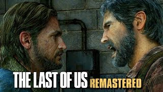 The Last Of Us Remastered PS4 PRO Gameplay German #21 - Familie