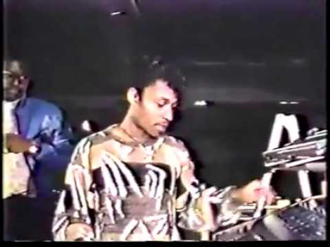 Newscast talking about House Music - 1986