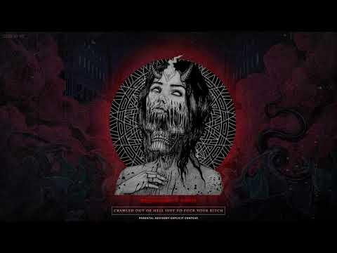 DEADFIGURE$ - CrawledOutOfHellJustToFxckYourBvtch [PROD. COBIS] (Audio🖤)