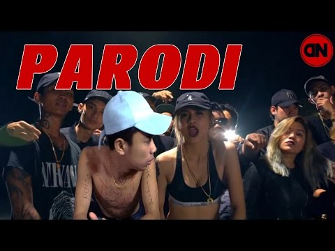 PARODY - Young Lex ft AwKarin - BAD (Lipsing)