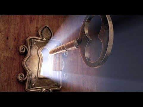 The Key Of David: Opening The Door To Your Weapons