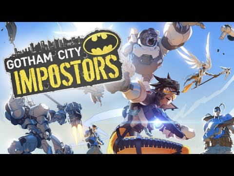 Gotham City Imposters Compilation: Pizza Paint Jobs