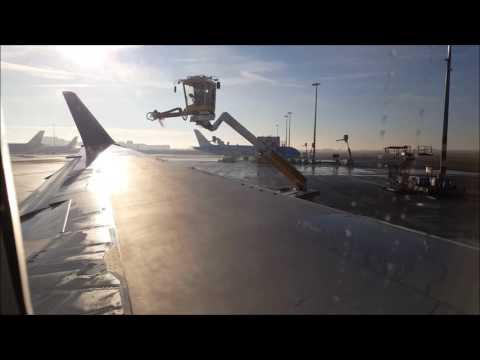 Delta B767-332ER Amsterdam Schiphol - New York (JFK)