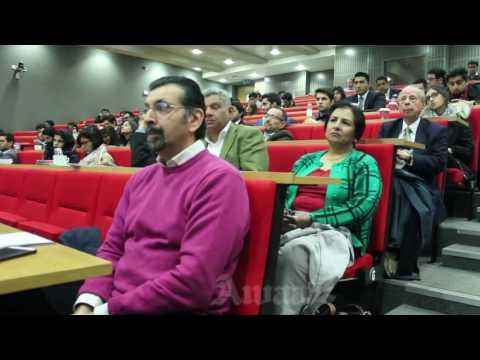 The Future of Pakistan Conference Nov 19,2016  London