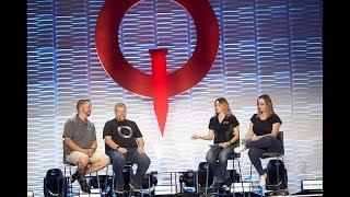 QuakeCon Building Tamriel -- The Evolution of ESO