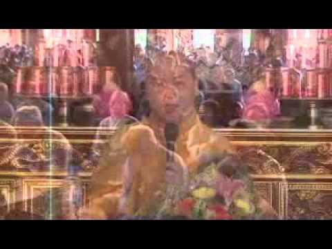 Phat Phap Van Dap 11 - DD Thich Phuoc Tien