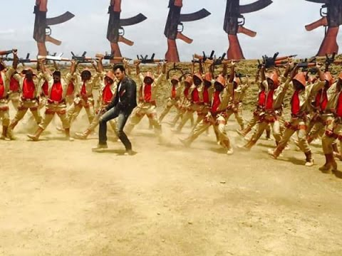 Mr. Airavata Movies VIdeo Songs
