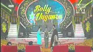 Bolly Star Vaganza 15 Februari 2015 Part 4 Wow Roro Fitria