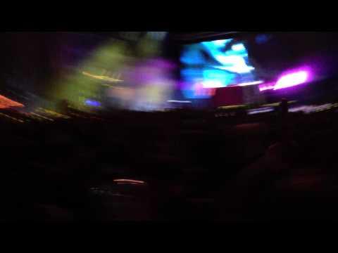 Benga Feat. Coki - Night - LIVE @ Rhythm & Vines 2012