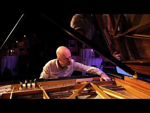 Kari Ikonen Solo at Koko Jazz Club: Improvisation - Toccatina