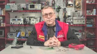 видео Ремонт Ауди 80 : Элементы высокого напряжения Audi 80