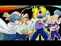Vegeta & Bulma Love Story, Valentine Special 「AMV」 (ベジータとブルマラブストーリー)    Dragon Ball Super