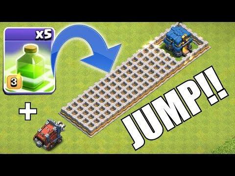 JUMP OR DIE WRECKER!!