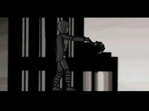 Нуб Сайбот vs Ермак (#1) / Рисуем мультфильмы 2 ( Пародия на \